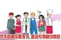 人社部:稳就业 担起造福民生的重任