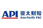 亚太财产保险有限公司泰安中心支公司