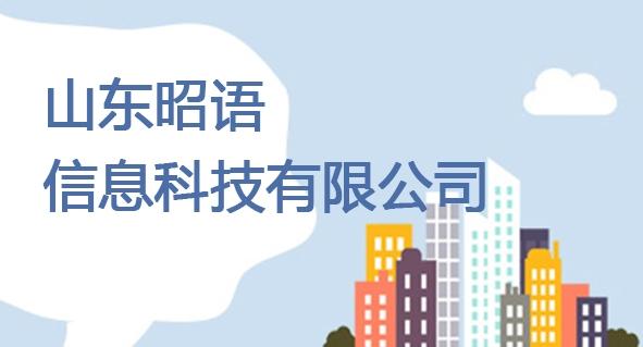 昭语信息科技